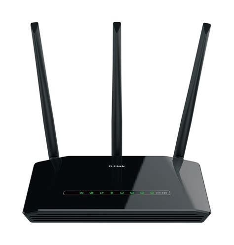 Router Wifi Id n450 high power wireless routerd link
