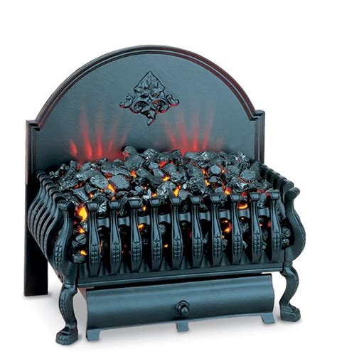 Coal Basket Fireplace Insert by 5 Ways To Transform An Fireplace House