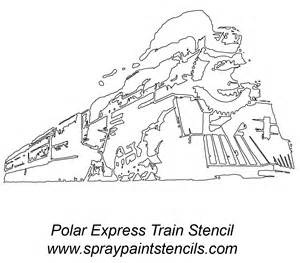 polar express coloring pages free ticket coloring pages