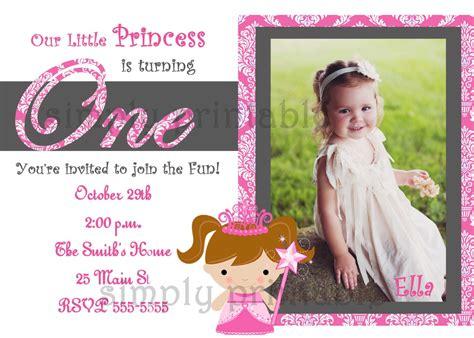 baby birthday invitation ideas baby 1st birthday invitation best ideas