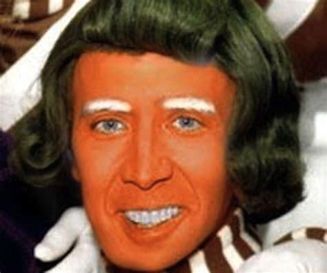Nicolas Cage Face Meme - pinterest the world s catalog of ideas