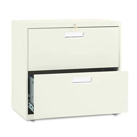 Horizontal File Cabinet Hon Lateral File Cabinet With Lock