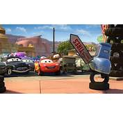 Cars Disney Radiator Springs Wallpaper  1263338