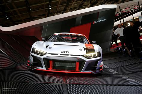 2019 Audi R8 Lmxs by 2019 Audi R8 Lms Gt3 Racecar Costs 458 000 But You Can