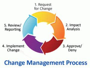it change management software novo solutions