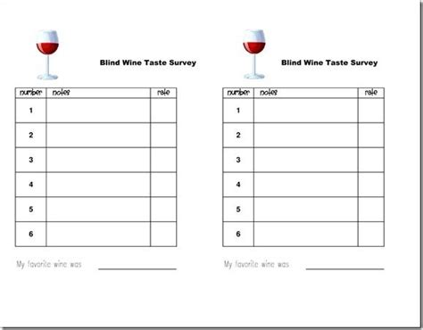 wine tasting sheet template 2012 tasting ideas wine wine