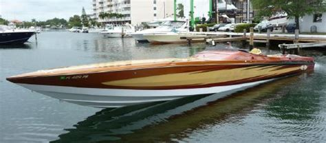 cigarette 224 vendre www yachtworld fr - Cigarette Boat Word Origin