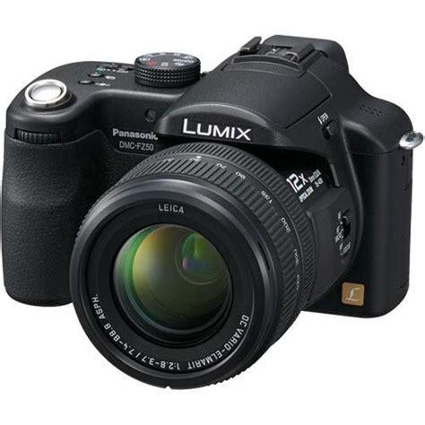 panasonic lumix dmc fz50 digital camera sle photos and used panasonic lumix dmc fz50 digital camera black dmc fz50k