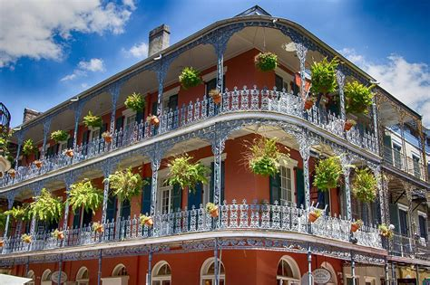 new orleans vacation packages with airfare liberty travel