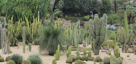 Montju 239 C Cactus Park Barcelona Connect Montjuic Botanical Gardens