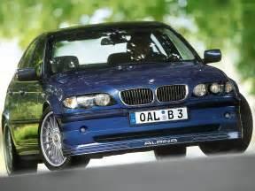 bmw 3er e46 alpina automobiles