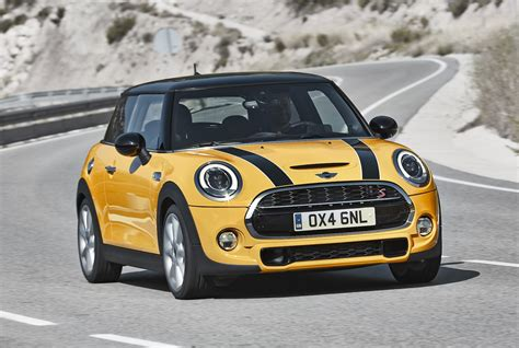 Mini Cooper Hatch by 2014 Mini Cooper Hatch Revealed Photos 1 Of 14