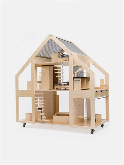 modern dolls house 103 best images about dollhouse on pinterest paper doll house vintage dollhouse and modern