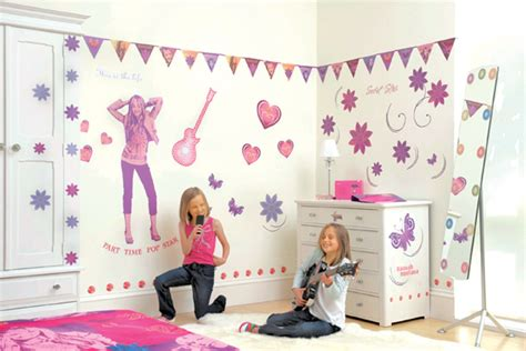 hannah montana bedroom hannah montana room decor in 2011 home room decorations