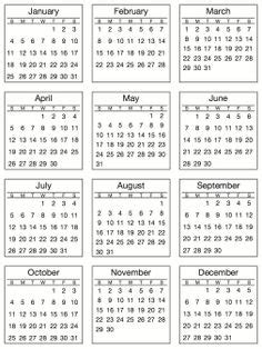 printable mini calendar december 2015 8 best images of mini december 2015 calendar printable
