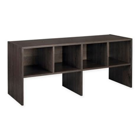 closetmaid wood shelf buy wood closet shelving from bed bath beyond