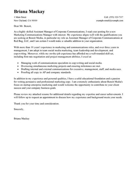 standard cover letter exle standard cover letter covering letter exle