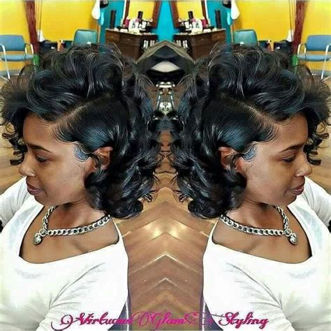 Press And Curl Hairstyles by 548 Best Images About C U R L S On Lace