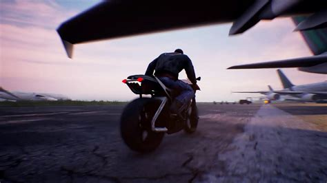 Motorrad Spiele Open World road rage gameplay trailer zum open world motorrad spiel
