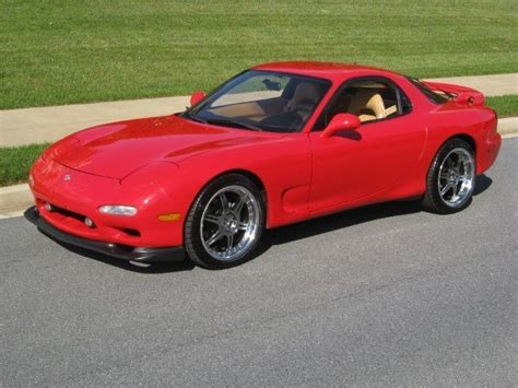 1993 mazda rx 7 1993 mazda rx7 for sale to buy or purchase classic cars muscle cars exotic