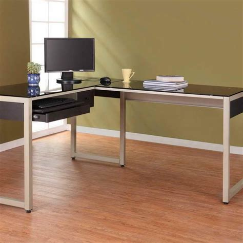 Diy Corner Desks Diy Corner Desk Plans A Creative