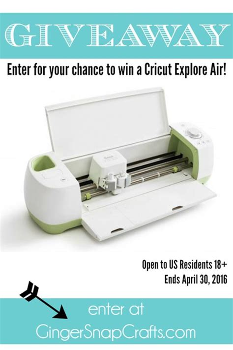 Cricut Giveaway - 17 best images about giveaways on pinterest silhouette portrait lds store and