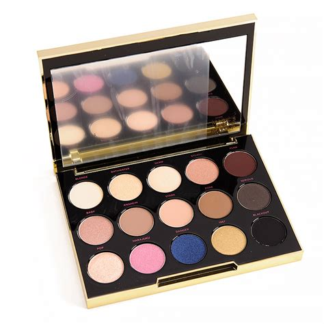 Decay Eyeshadow Palette sneak peek decay x gwen stefani eyeshadow palette