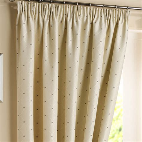 pencil pleat drapes tuscany natural pencil pleat curtains pencil pleat