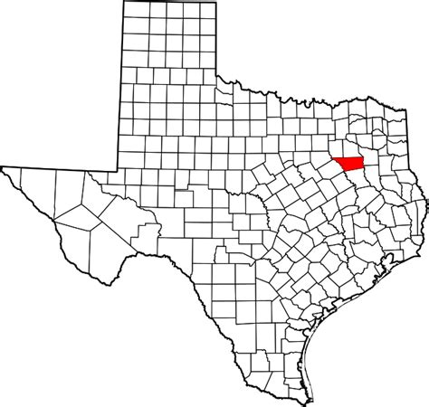 map of henderson county texas file map of texas highlighting henderson county svg wikimedia commons