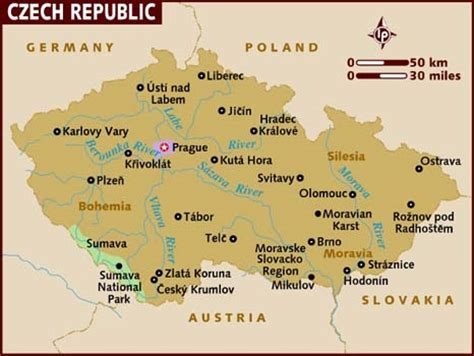 lonely planet prague the republic travel guide books map of republic