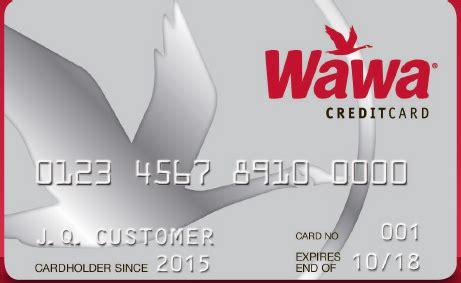 Wawa Gift Card Amount - apply for wawa credit card check application status