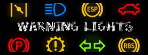 toyota corolla warning lights understanding toyota warning lights