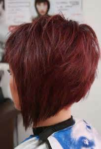 hair styles with front and stacked back 20 inverted bob hairstyles short hairstyles 2016 2017