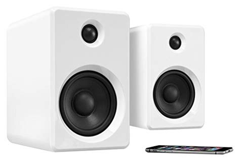 bluetooth bookshelf speakers a comprehensive buying guide