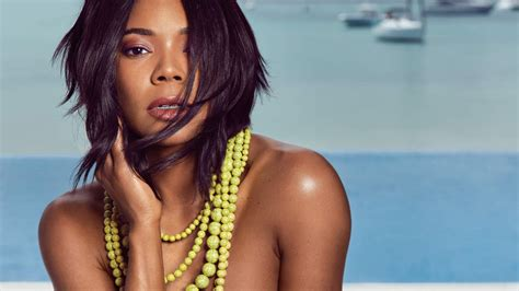 photos and pictures gabrielle union gabrielle union on finding balance dealing with social
