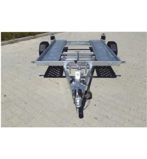 Remorque Porte Voiture 750 Kg by Porte Voiture Mini Pv 750kg Non Frein 233 E La2518sn750 Plrh