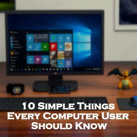 top  simple   computer user      rochaksite