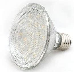 Par30 Led Flood Light 30 Smt 110 Volt Led Lighting Blog 110 Volt Led Light Bulbs