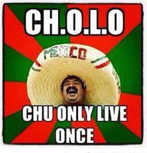 Cholo Memes - cholo