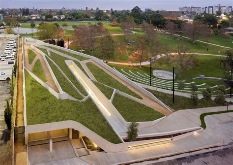 Landscape Architecture Exhibition Los Angeles Museum Of The Holocaust Belzberg Architects