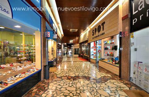 alquiler locales comerciales principe vigo galeria peatonal nivel calleinmobiliaria nuevo estilo