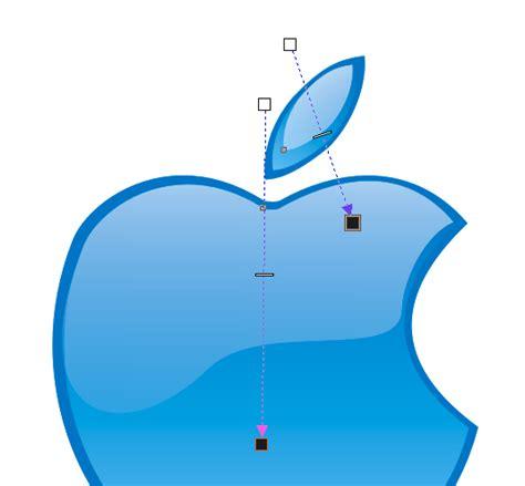 cara membuat logo apple aridhoprahasti education blog cara membuat logo apple
