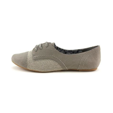gray oxford shoes womens womens not jolly oxford casual from journeys