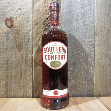 Southern Comfort by Southern Comfort 1l Oak And Barrel