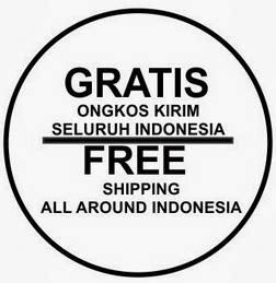 bagi bagi voucher gratis ongkos kirim seluruh indonesia rumah al banna