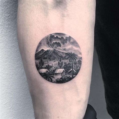 round tattoos circle tattoos the poetic creations of the artist