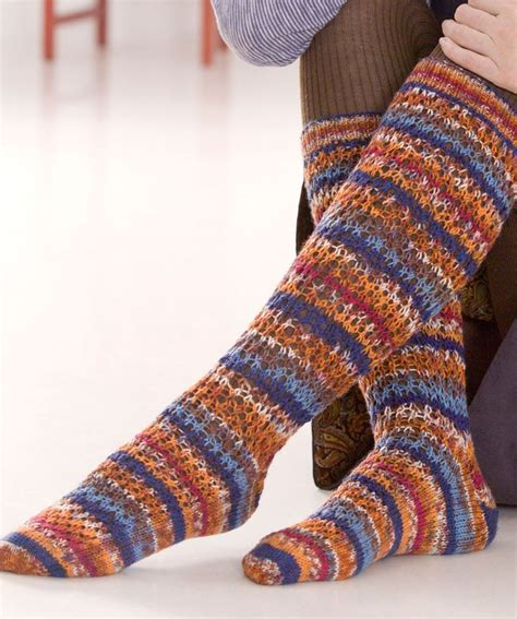 high pattern socks lacy knee highs knit wits showing some leg pinterest
