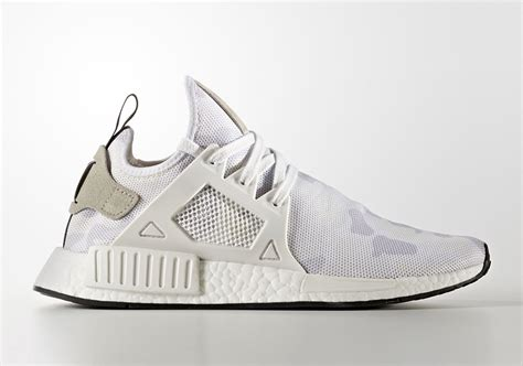 Adidas Nmd Xr1 Duck Camo White Best Premium Quality adidas nmd camo pack releasing in october sneakernews