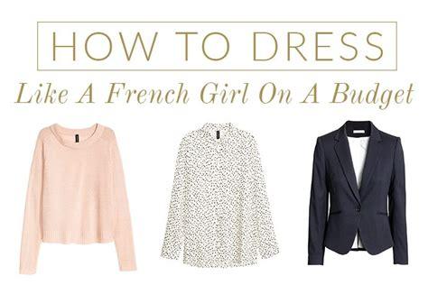 how to a like a how to dress like a on a budget glitter guide