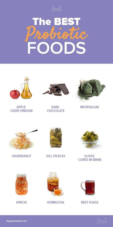 best probiotics the 9 best probiotic foods that aren t yogurt